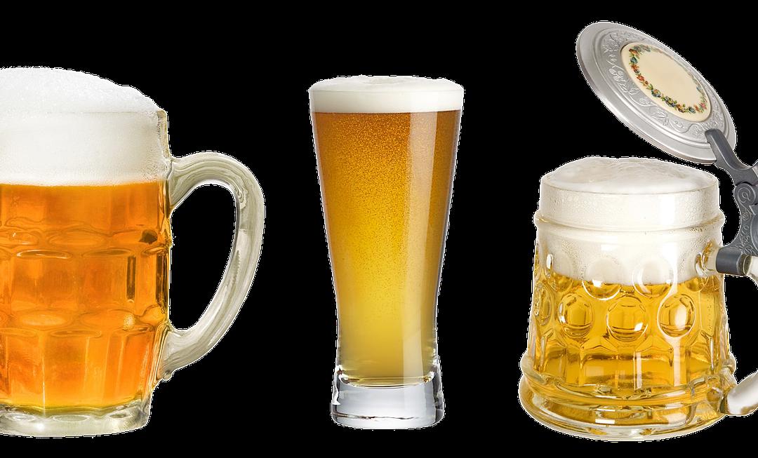 La Pologne le pays de la bière.